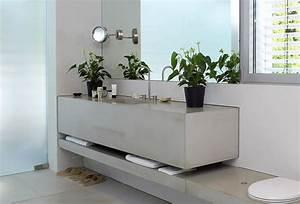 Beton In Form : alternativen bad aus beton haus garten badische zeitung ~ Markanthonyermac.com Haus und Dekorationen