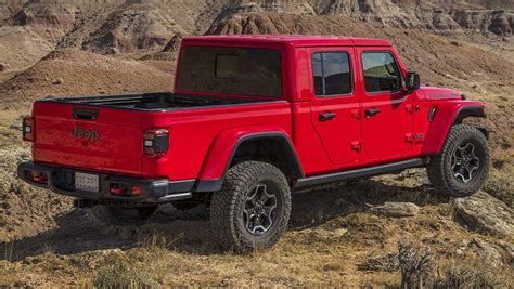 2019 Jeep Ute by 2020 Jeep Gladiator Hercules Jeep Review Release