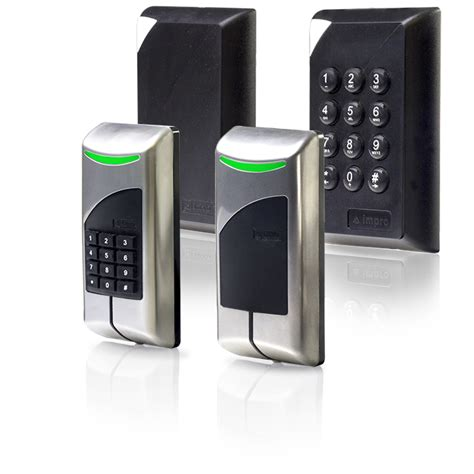 impro access control system biometric system reliable