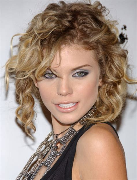 hairstyle dreams perm short haircuts for women 2012