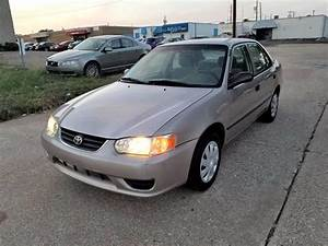 Toyota Corolla 2002 : 2002 toyota corolla ce in dallas tx image auto sales ~ Medecine-chirurgie-esthetiques.com Avis de Voitures