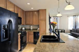 kitchen appliances ideas hochwertige baustoffe kitchen design ideas black appliances