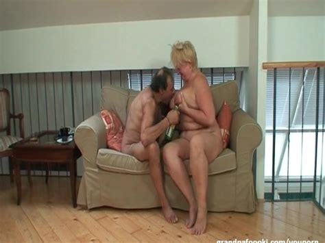 Mature Couple Having Sex On The Couch Free Porn Videos