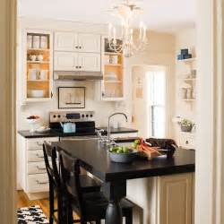 small kitchen design idea 25 small kitchen design ideas shelterness