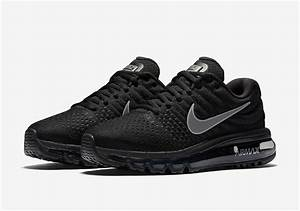 Nike Air Max 2017 Detailed Look And Release Date SneakerNews