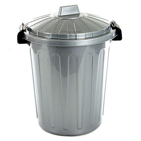 poubelle cuisine ouverture automatique poubelles de cuisine maison futée