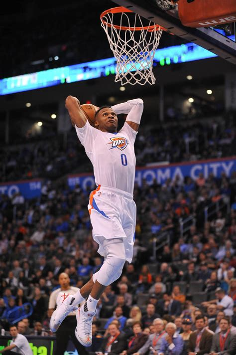 Thunder Season Preview, Part 1: The guards