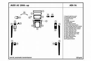 Dl Auto U00ae Audi A3 2006