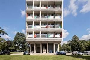 Le Corbusier Berlin : le corbusier a f a s i a ~ Heinz-duthel.com Haus und Dekorationen