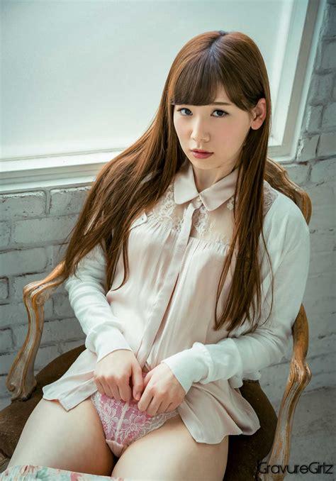 Tsumugi Akari New Japanese Lolita Gravure Ggirlz Part