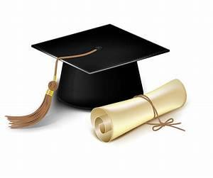 free vector graduation cap clipart - Jaxstorm.realverse.us