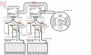 Electric Heat Relay Wiring Diagram