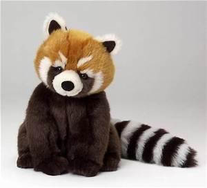 Grosse Peluche Panda : peluche panda roux national geographic 30 cm ~ Teatrodelosmanantiales.com Idées de Décoration