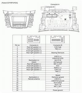 Wiring Diagram Radio 2004 Hyundai Sonata  U2013 Readingrat Net