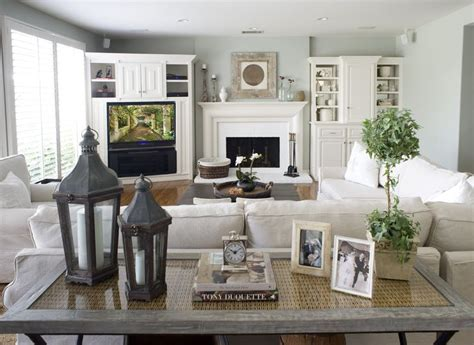 Living Room Setup With Corner Tv by Best 25 Sectional Sofa Layout Ideas On Coffee