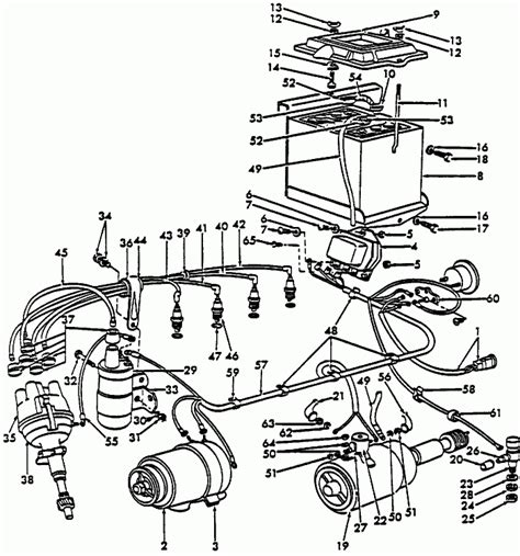 8n Wiring Diagram Free by Images For 1952 Ford 8n Tractor Parts Diagram Anything