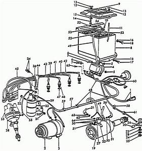 Images For 1952 Ford 8n Tractor Parts Diagram