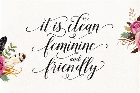 Beautiful Scripts And Fonts by 10 Simply Beautiful Script Fonts Designs 174