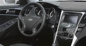 2011 Hyundai Sonata Sedans Recalled