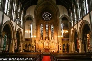 An Anglican Karoo Christmas - Karoo Space