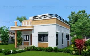 single story home floor plans maryanne one storey with roof deck shd 2015025
