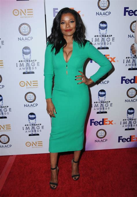 Naacp Image Awards Keesha Sharp Naacp Image Awards Dinner And Ceremony In