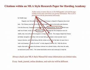 How To Format Work Cited 010 Essay Example Mla Citation Format For Quotes