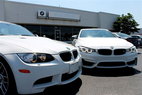 Yark BMW in Toledo, OH   (419) 842 7