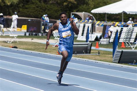 track  field takes  place   columbia east