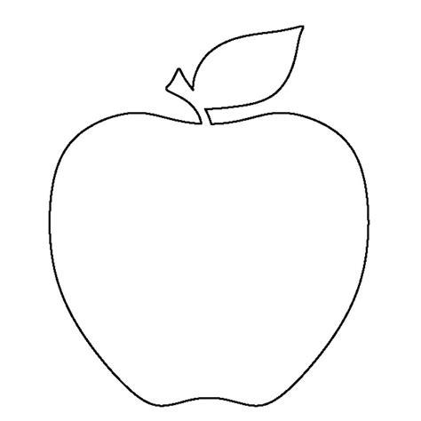 Apple Template Diy Apple Felt Coasters Diy Decorator