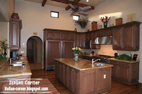 italian kitchen furniture classic italian wooden kitchen cabinets designs