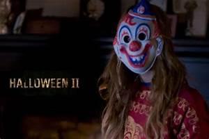 Laurie Strode Halloween 2 : Teaser Trailer
