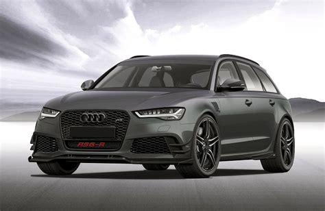 2019 Audi Rs6 Wagon Avant For Sale Specs