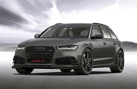 2019 Audi Rs6 Sedan Avant Price Avant Usa Spirotourscom