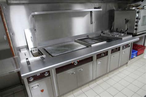 fourneau de cuisine norma cuisine les cuisines de prestige