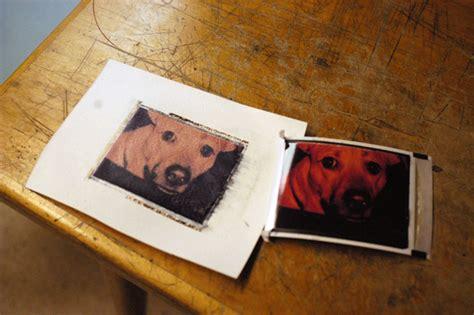 Image Transfer Does Anyone Still Shoot Polaroid Backs