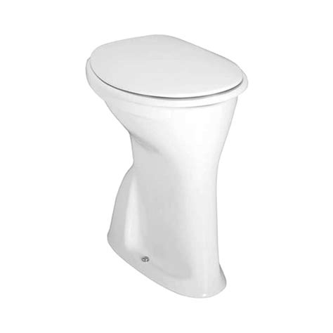 stand wc spülrandlos abgang senkrecht laufen albonova stand flachsp 252 l wc wei 223 abgang senkrecht h8219980000001 reuter