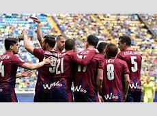Villarreal vs Eibar Sin VAR, Eibar LaLiga Santander