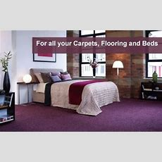 Purple Carpet Grey Wall  Bedroom Ideas Pinterest