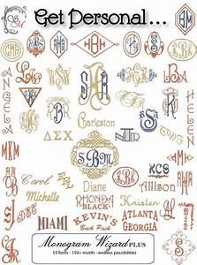monogram wizard plus lettering software best monogramming With best embroidery software for lettering
