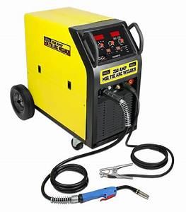 5 Best Tig Welding Machine  U2013 Ensuring Accurate Setting Of