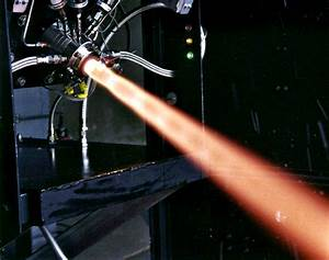 Space-Propulsion Technology Helps Suppress Fires Faster ...