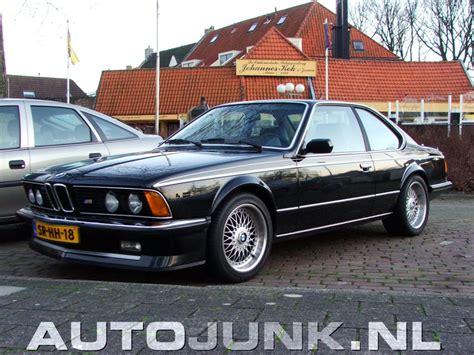 Rduit Bmw 635 Csi M Ac Schnitzer Tuning Autoart Bmw 635