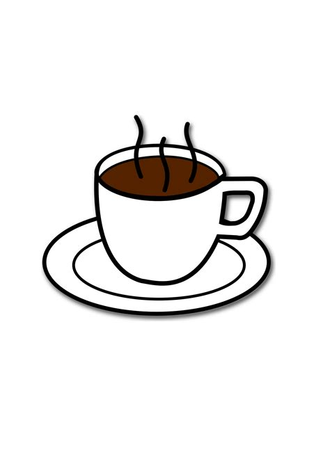 Coffee Cup Clipart Clipart Coffee Cup