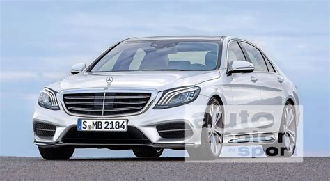 S Class Facelift 2018 by 2018 Mercedes S Class Facelift Everything We