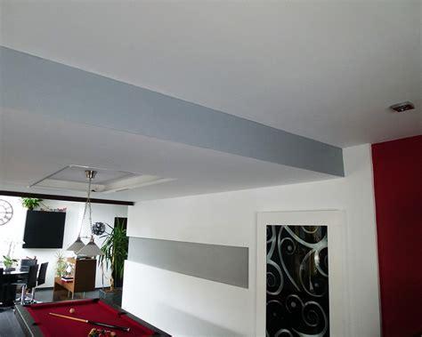 faux plafond design cuisine cheap incroyable modele faux plafond faux plafond placo