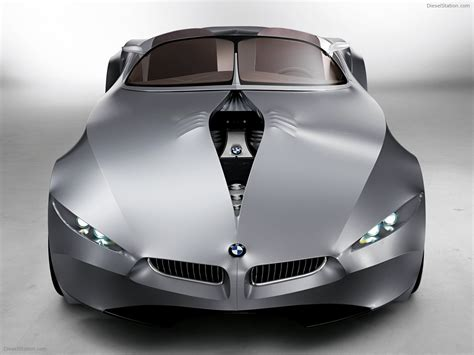bmw gina concept car  exotic car pictures