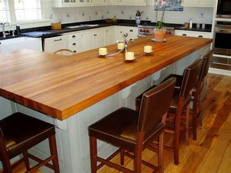kitchen island tops edge grain wood countertops and butcher blocks custom