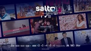 Tv En Direct M6 : salto la nouvelle plateforme de tv direct et replay tf1 france tv et m6 ~ Medecine-chirurgie-esthetiques.com Avis de Voitures