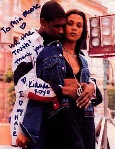 Kidada Jones and Usher | The Beautiful Ones... | Pinterest ...